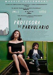 profesora-parvulario-estreno-cartel