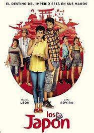losjapon-comedia-estreno-cartel