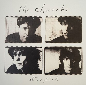 the-church-starfish-album-review