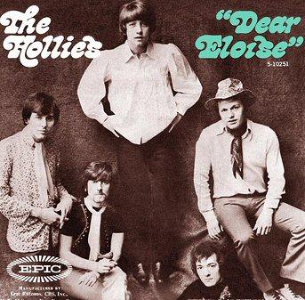 the-hollies-canciones-deareloise