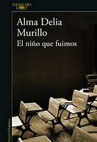 almadeliamurillo-elnino-quefuimos-novelas