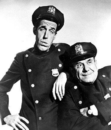 fred-gwynne-tv-series-policia