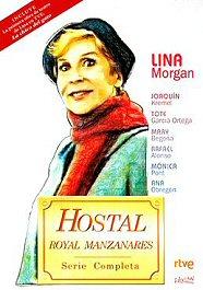 hostalroyal-manzanares-tvserie-sinopsis-cartel