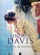 lindsey-davis-caja-pandora-novelas