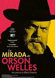 mirada-orson-welles-cartel-sinopsis