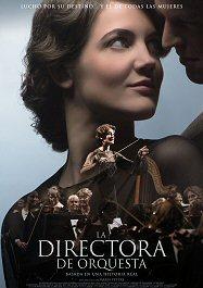 directora-orquesta-cartel-sinopsis