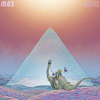 m83-dsvii-album-discografia