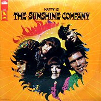 sunshine-company-album-review-1967-critica