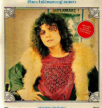 trex-single-thechildren-of-rarn-bolan