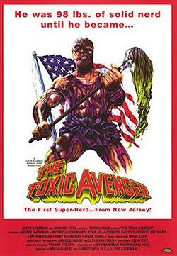 vengador-toxico-toxic-avenger-cartel-poster