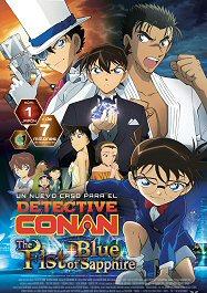 detective-conan-puno-zafiro-azul-anime-cartel-sinopsis