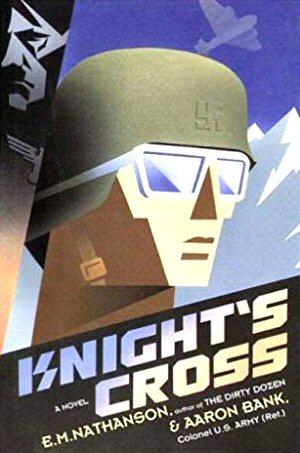 em-nathanson-knights-cross-libros-books