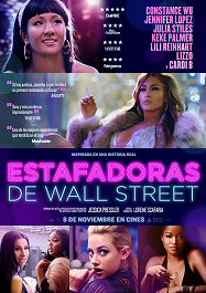 estafadoras-wall-street-cartel-strippers-sinopsis