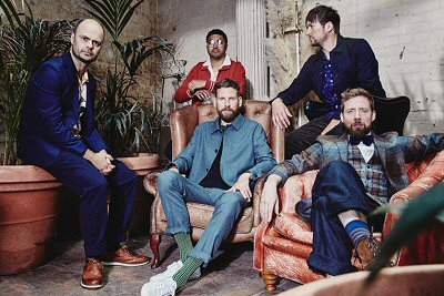 kaiser-chiefs-duck-album-review-critica