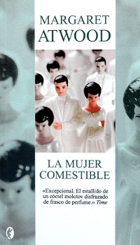 margaret-atwood-libros-debut-mujer-comestible