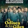 odisea-giles-cartel-sinopsis