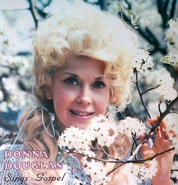 donna-douglas-sings-gospel-album