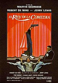 rey-comedia-cartel-critica-sinopsis-scorsese