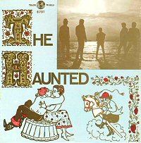 the-haunted-1967-garage-rock-album