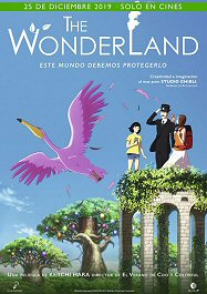 the-wonderland-cartel-sinopsis-anime-japones
