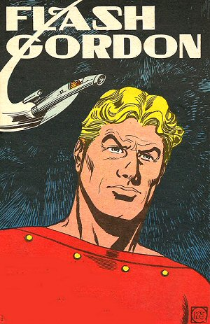 flash-gordon-alex-raymond-comic-tebeos
