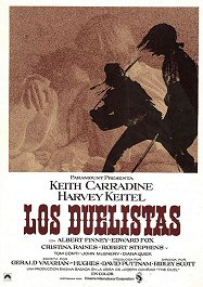 los-duelistas-ridley-scott-critica-pelicula-cartel