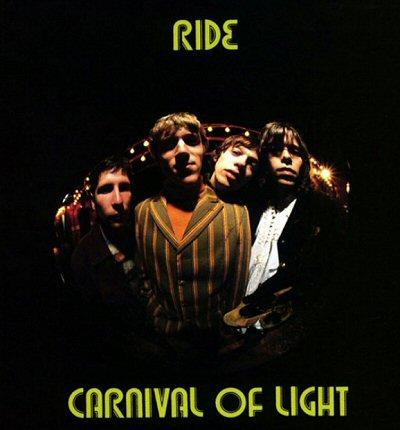 ride-discografia-albums-biografia