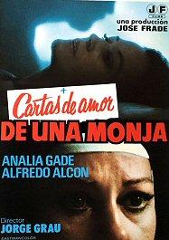 cartas-amor-una-monja-analia-gade-cartel-critica