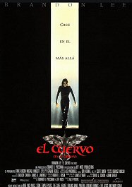 elcuervo-the-crow-critica-cartel