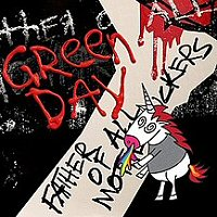 green-day-father-of-all-album-discografia