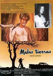 malas-tierras-cartel-pelicula-terrence-malick
