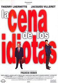 cena-delos-idiotas-cartel-critica