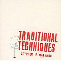 stephen-malkmus-tradional-techniques-album-discografia