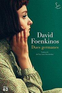 david-foenkinos-dos-hermanas-critica-libros