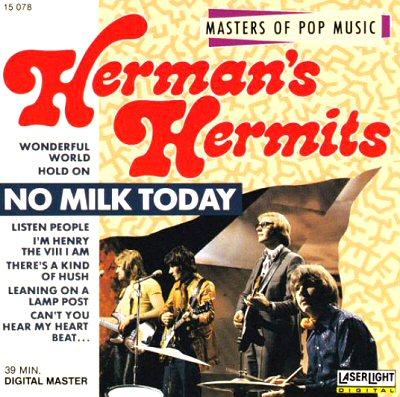 hermans-hermits-king-of-hush-critica-discografia