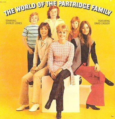 la-familia-partridge-discos-album