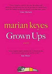marian-keyes-grown-ups-review
