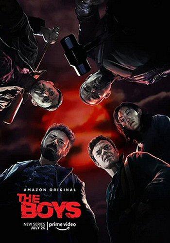 the-boys-teleserie-reparto-sinopsis