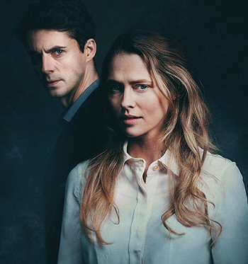 discovery-witches-brujas-teresa-palmer-foto