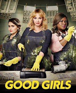 chicas-buenas-good-girls-netflix-poster