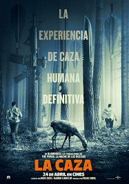 lacaza-the-hunt-2020-cartel-sinopsis