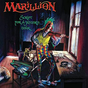 marillion-script-from-a-jester-tear-album-review