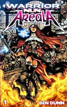 monja-guerrera-woman-nun-areala-comic
