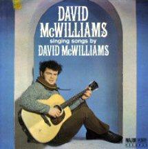david-mcwilliams-singing-album-review-debut