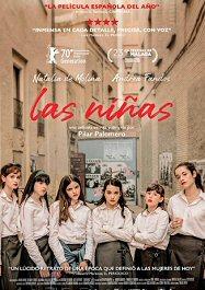 las-ninas-2020-cartel-poster