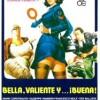 bella-valiente-buena-poster-critica