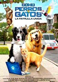 comoperros-gatos-patrulla-unida-cartel