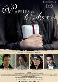 papeles-aspern-2018-poster-sinopsis