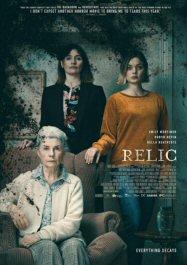 relic2020-poster-sinopsis