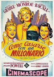 como-casarse-con-un-millonario-cartel-sinopsis